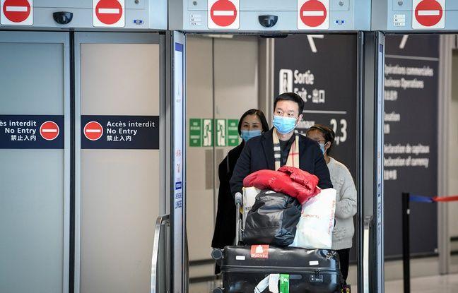 Coronavirus: Un nouvel avion rapatriant des Français a décollé de Wuhan