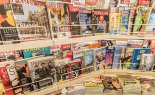 SFR va vendre une douzaine de titres spécialisés à divers repreneurs