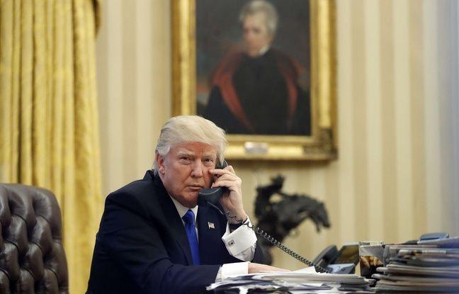 Crise au Cachemire: Donald Trump appelle au calme et au dialogue