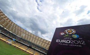 L'Ukraine a assuré mercredi être sur la bonne voie pour accueillir l'Euro-2012 de football en dépit des annonces et menaces de boycott de la compétition par plusieurs pays européens pour protester contre le traitement en prison de l'ex-Première ministre ukrainienne Ioulia Timochenko