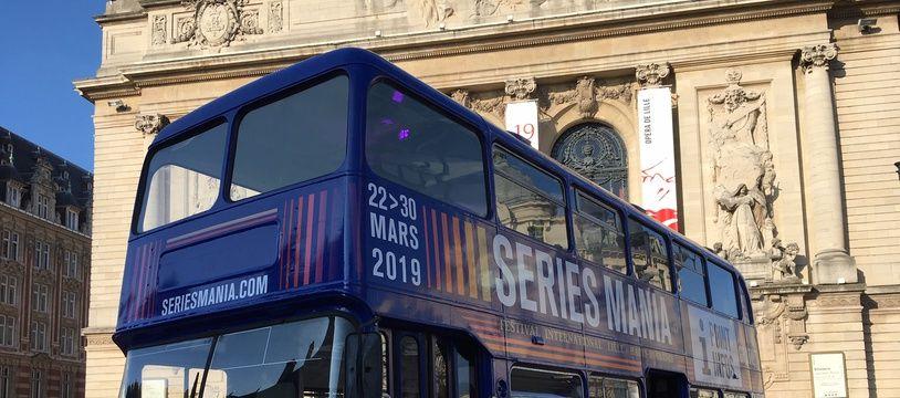 Le festival Séries Mania se déroule du 20 au 28 mars à Lille
