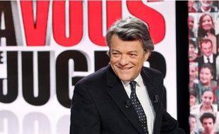 Jeudi sur France2, Jean-Louis Borloo a annoncé qu'il quittait l'UMP.