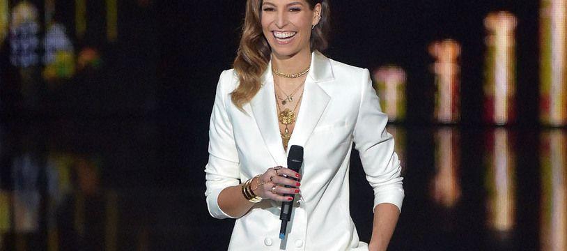 La présentatrice Laury Thilleman
