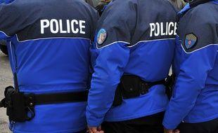Police suisse (illustration).