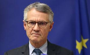 Le procureur national antiterroriste, Jean-François Ricard. (archives)