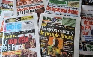 La Côte d'Ivoire a marqué mercredi dans la division l'anniversaire de la chute de l'ex-président Laurent Gbagbo le 11 avril 2011, à l'issue d'une crise postélectorale qui a meurtri le pays et fait quelque 3.000 morts.