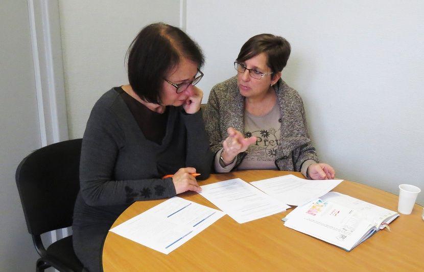 Lille : A la recherche de solutions personnalisées pour aider ceux qui aident les personnes handicapées