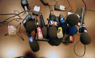 La liberté de la presse s'est dégradée dans toutes les régions du monde en 2015