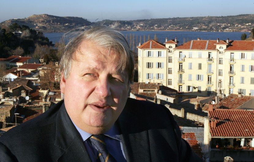 Bouches-du-Rhône: Le maire d'Istres François Bernardini libéré sans poursuite de sa garde à vue