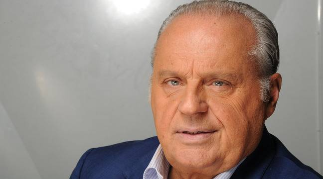 Accusations d'inceste : Une enquête pour « chantage » contre le neveu de Gérard Louvin - 20 Minutes