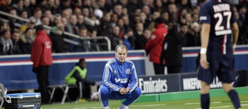 Marcelo Bielsa (Leeds) pourrait être sous les ordres de QSI, le propriétaire du PSG.