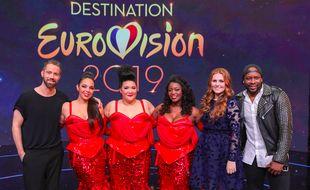 Emmanuel Moire, Les Divaz, Seemone et Doutson sont les quatre qualifiés de la deuxième demi-finale de