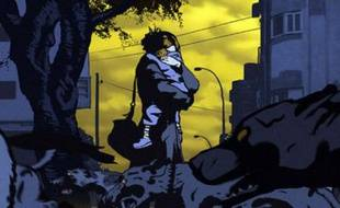 """""""Valse avec Bachir"""", le documentaire d'animation d'Ari Folman"""