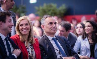 Arnaud Danjean, le 16 mars 2019 à Lyon.