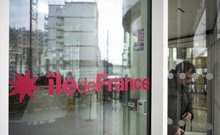 Au conseil régional d'Île-de-France. (illustration)