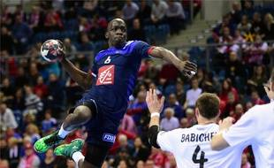 Le Nantais Olivier Nyokas va participer à son premier championnat du monde.