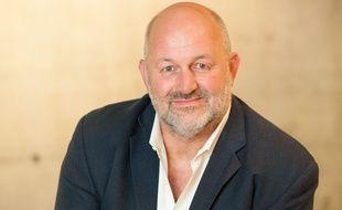 Werner Vogels, directeur technique d'Amazon Web Service (AWS)