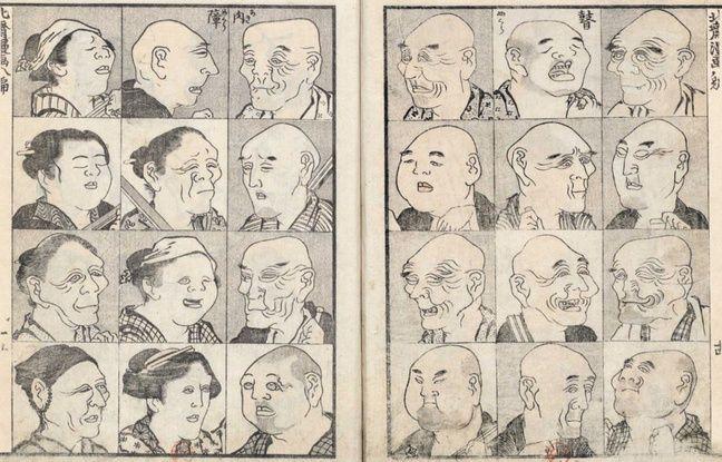 Deux expositions en ligne montrent la fascination mutuelle du Japon et de la France