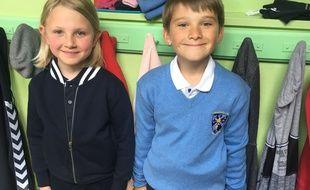 Lundi 5 novembre, les écoliers de Provins –ceux dont les parents le souhaitent– retourneront en classe habillés avec un uniforme.