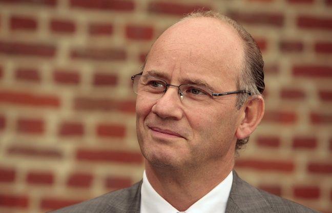 Arnaud Mulliez, président de Auchan France.
