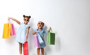 Du 4 au 7 décembre 2020, profitez jusqu'à 45% de remise sur les produits pour enfants sur le site La Redoute.