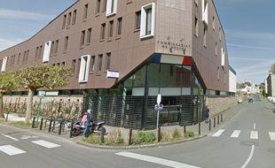 Le jeune homme est décédé dans la nuit du 9 au 10 février au commissariat de Saint-Malo.