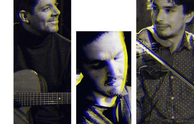 Le trio gypsy jouera à la Bellevilloise aujourd'hui