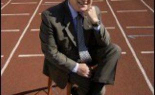 La procureure de la République, Christine Forey, a requis vendredi une peine de six mois d'emprisonnement avec sursis et 35.000 euros d'amende à l'encontre du président du Comité national olympique et sportif français (CNOSF), Henri Sérandour, poursuivi pour prise illégale d'intérêt.