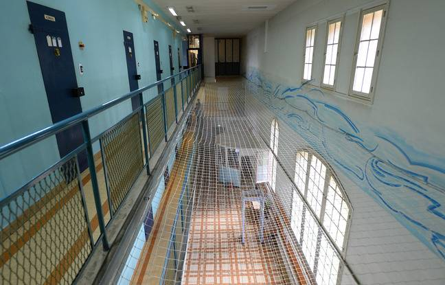 Le quartier pourra accueillir à terme 29 détenues radicalisées.