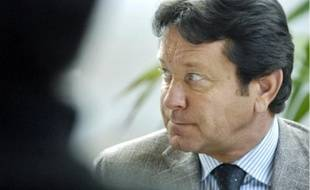 « On a pris du retard sur le plan du jeu et des résultats », admet Waldemar Kita.