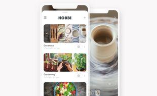 Facebook lance une nouvelle application similaire à Pinterest