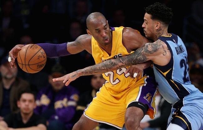 Mort de Kobe Bryant : « On a grandi avec Kobe »... Comment Bryant a inspiré les basketteurs