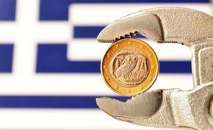 La note publiée le 113 juillet 2015 par l'Eurogroupe prévoit une batterie de mesures d'austérité.