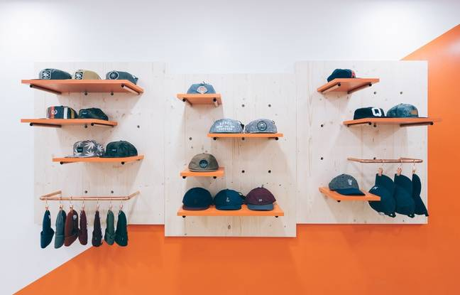 Simone Headwear, la boutique qui s'occupe de votre tête.