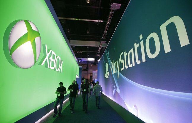 25 Décembre : Impossible de se connecter au PSN et au Xbox Live 648x415_stands-microsoft-xbox-sony-playstation-e3-2014