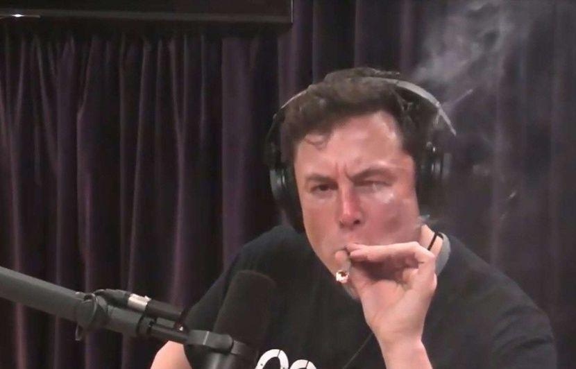 La Nasa paie une enquête à cinq millions de dollars pour s'assurer que les employés de SpaceX ne prennent pas de drogue