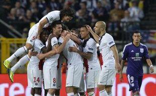 Le Paris SG prévoit pour la saison 2016-2017 un budget de 540 millions d'euros qui pourrait en faire le club le plus riche du monde, révèle Le Parisien/Aujourd'hui en France.