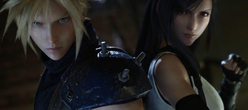 Plus de vingt ans séparent le jeu «Final Fantasy VII» de 1997 de son remake prévu en 2020, et ça se voit