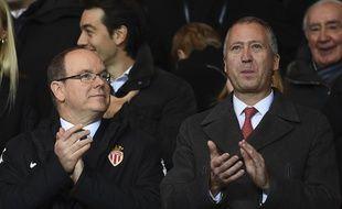 Vadim Vasilyev est content pour Monaco et la France