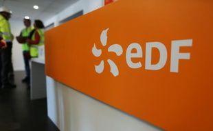 """EDF projette de déployer en France """"plusieurs dizaines"""" d'un nouveau modèle du réacteur EPR de troisième génération"""