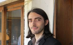 Adrien Sergent