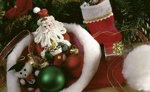 Plus que quelques jours avant d'ouvrir les cadeaux au pied du sapin de Noël.
