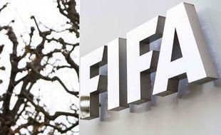 Une douzaine de responsables de la Fifa ont été arrêtés le 3 décembre 2015.