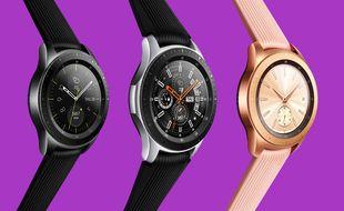 Pour vous aider à choisir, voici un comparatif des meilleures montres connectées Samsung de l'année 2020.