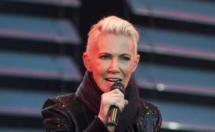 La chanteuse suédoise Marie Fredriksson est décédée à l'âge de 61 ans.