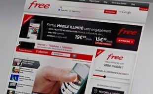 Iliad compte investir 250 millions dans l'extension de son réseau mobile en 2012.