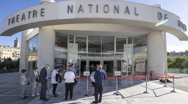 Et si le théâtre national de Nice n'était finalement pas démoli ?