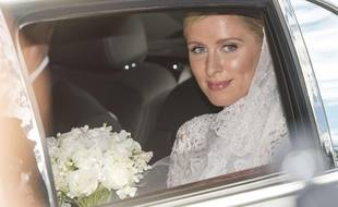 Nicky Hilton a épousé James Rothschild, le 11 juillet 2015.