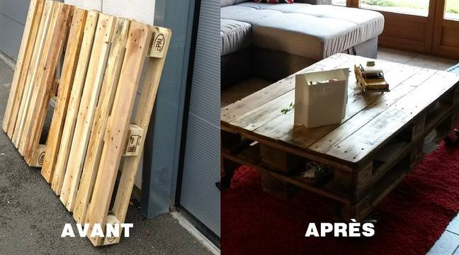 salon du diy un pull transform en panier pour chat un piston en cendrier les internautes. Black Bedroom Furniture Sets. Home Design Ideas