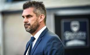Jocelyn Gourvennec va remplacer Christophe Galtier à la tête du Losc la saison prochaine.